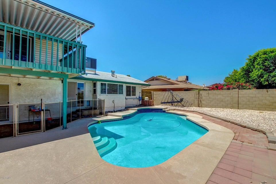 MLS 5449257 15421 N 61ST Avenue, Glendale, AZ 85306