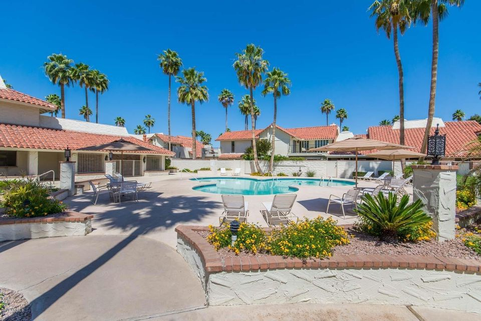 MLS 5447933 5506 N 71ST Street, Paradise Valley, AZ Paradise Valley AZ Condo or Townhome
