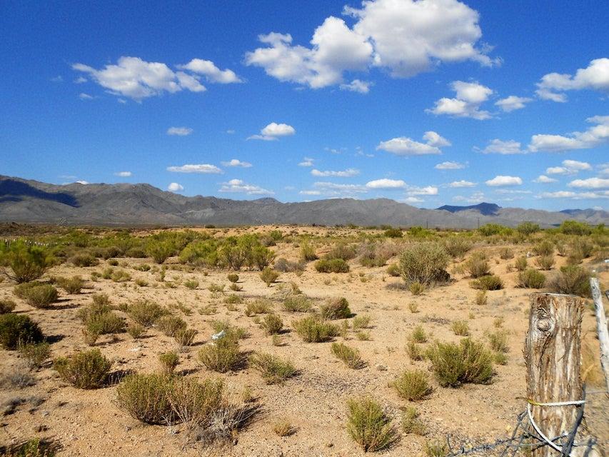 26705 S State Route 89 --, Congress, AZ 85332
