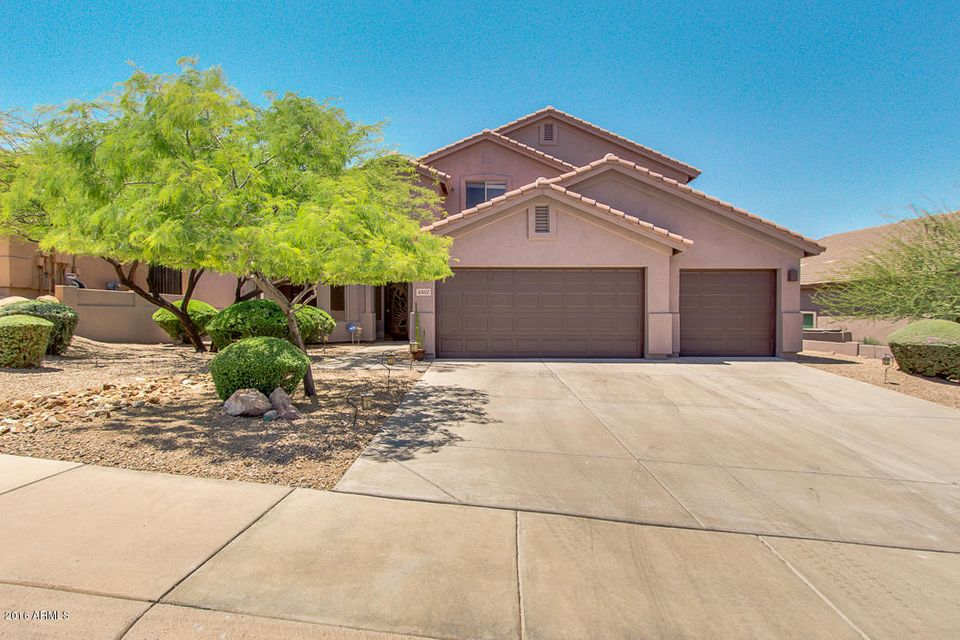 4357 S Columbine Way, Gold Canyon, AZ 85118