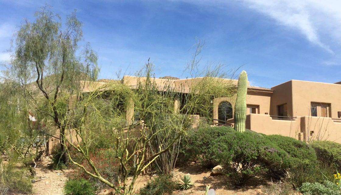 MLS 5416057 13554 E COLUMBINE Drive, Scottsdale, AZ 85259 Scottsdale AZ Single-Story