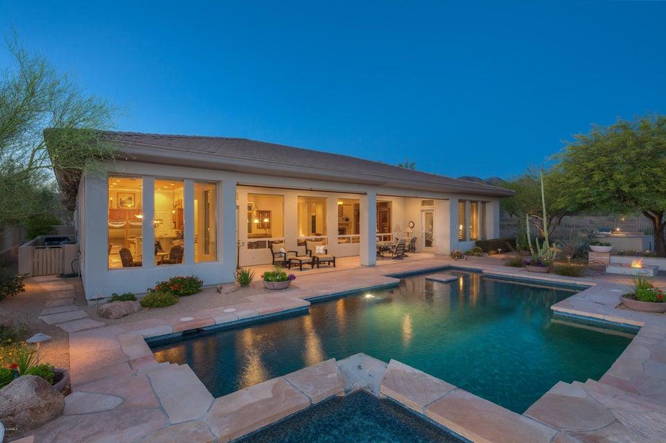 MLS 5449476 10907 E Meadowhill Drive, Scottsdale, AZ 85255 Scottsdale AZ McDowell Mountain Ranch