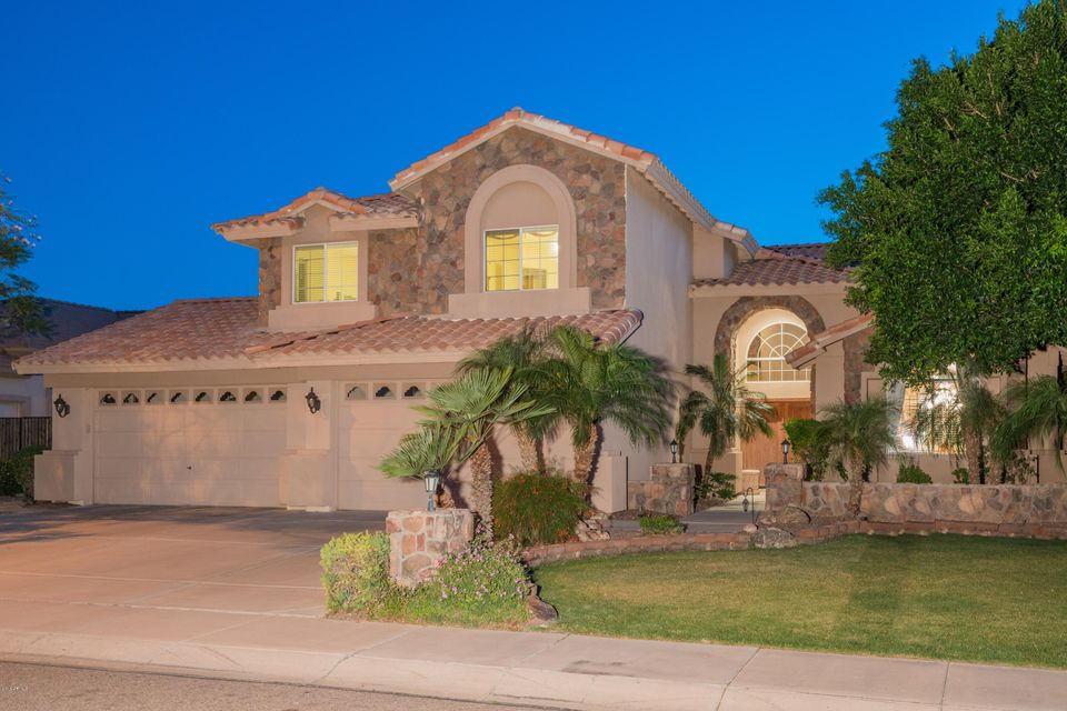 $600,000 - 5Br/4Ba - Home for Sale in Arrowhead Lakes, Glendale