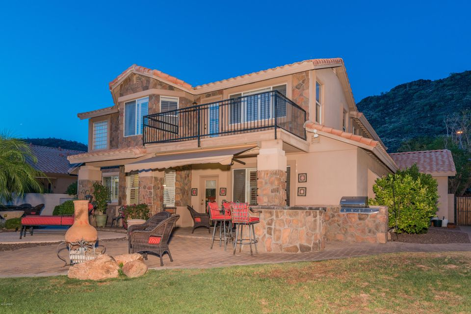$575,000 - 5Br/4Ba - Home for Sale in Arrowhead Lakes, Glendale