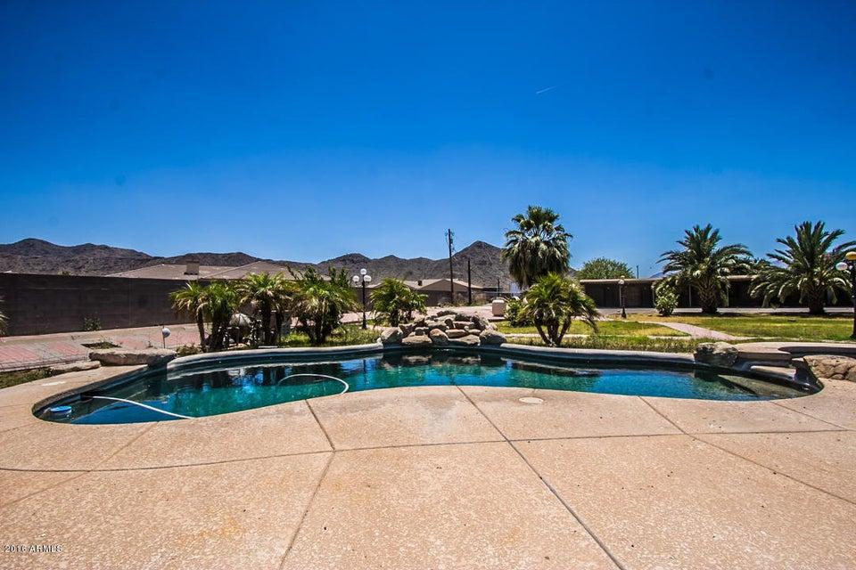 MLS 5449017 4809 W Crivello Avenue, Laveen, AZ 85339 Laveen AZ One Plus Acre Home