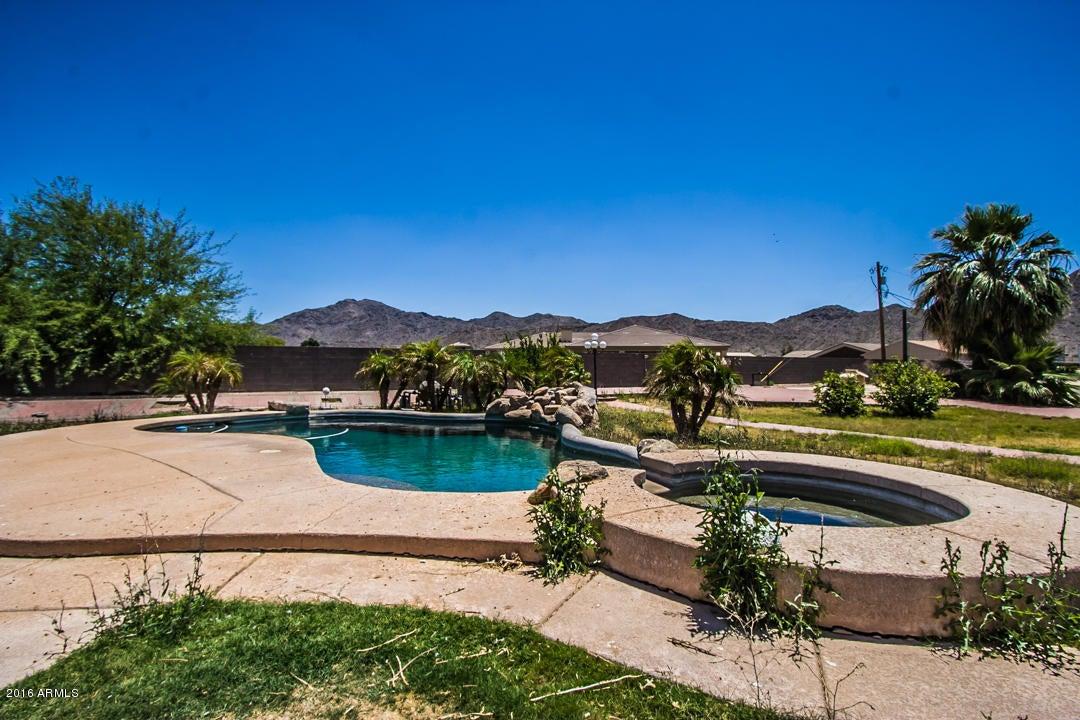 MLS 5449017 4809 W Crivello Avenue, Laveen, AZ Laveen AZ Equestrian