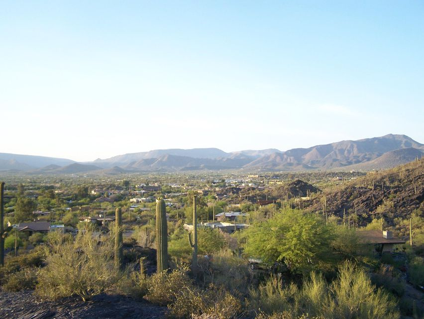 372xx N Sunset Trail Lot 19, Cave Creek, AZ 85331