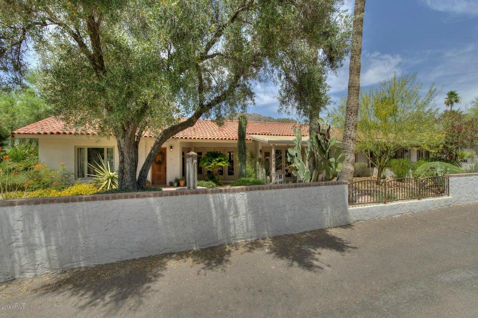 6423 N 52ND Place, Paradise Valley, AZ 85253