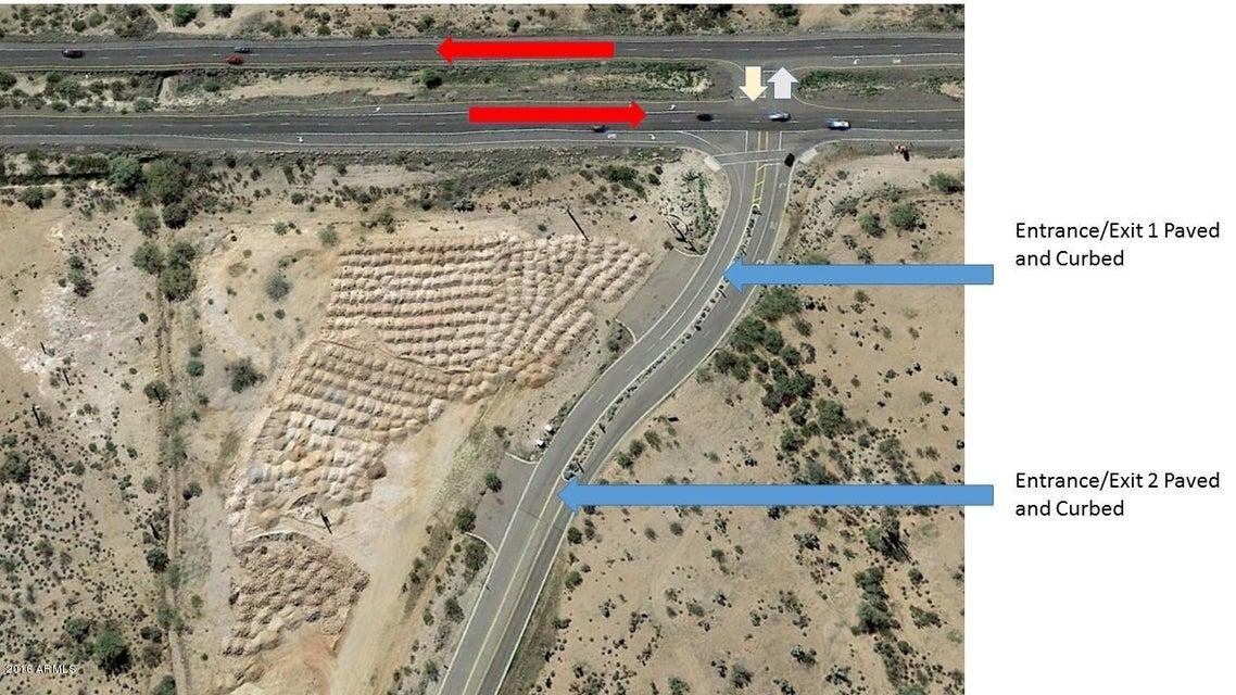 16587 E EL CAMINO VIEJO --, Gold Canyon, AZ 85118