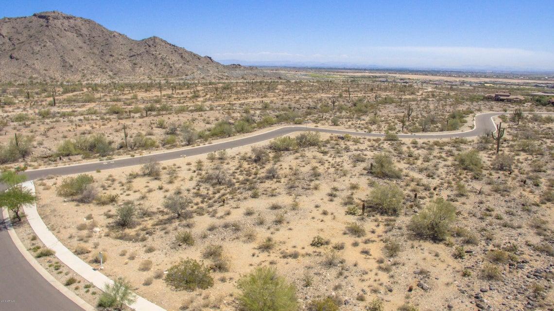 4603 N Middleton Place Road Lot 535, Buckeye, AZ 85396