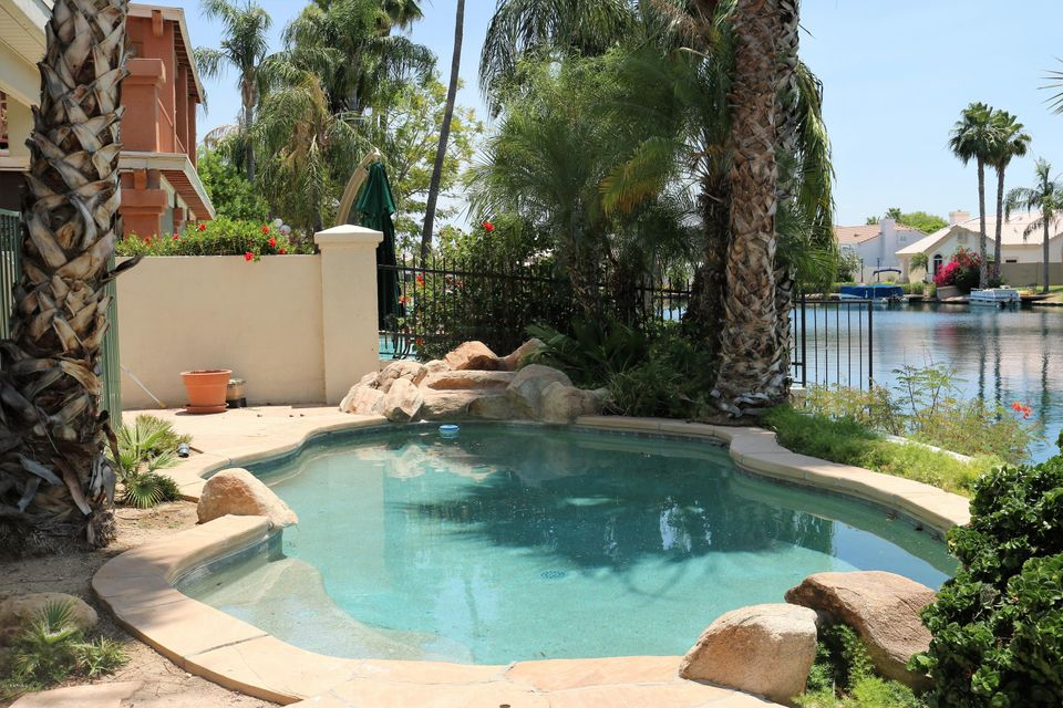 MLS 5450496 2019 E CATAMARAN Drive, Gilbert, AZ Gilbert AZ Waterfront