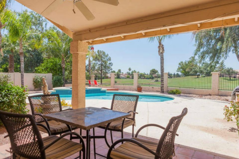 3330 S Ambrosia Drive, Chandler, AZ 85248