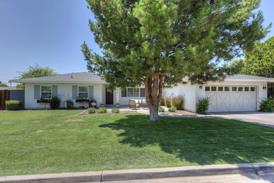 3308 N 51ST, Phoenix, AZ, 85018 Primary Photo
