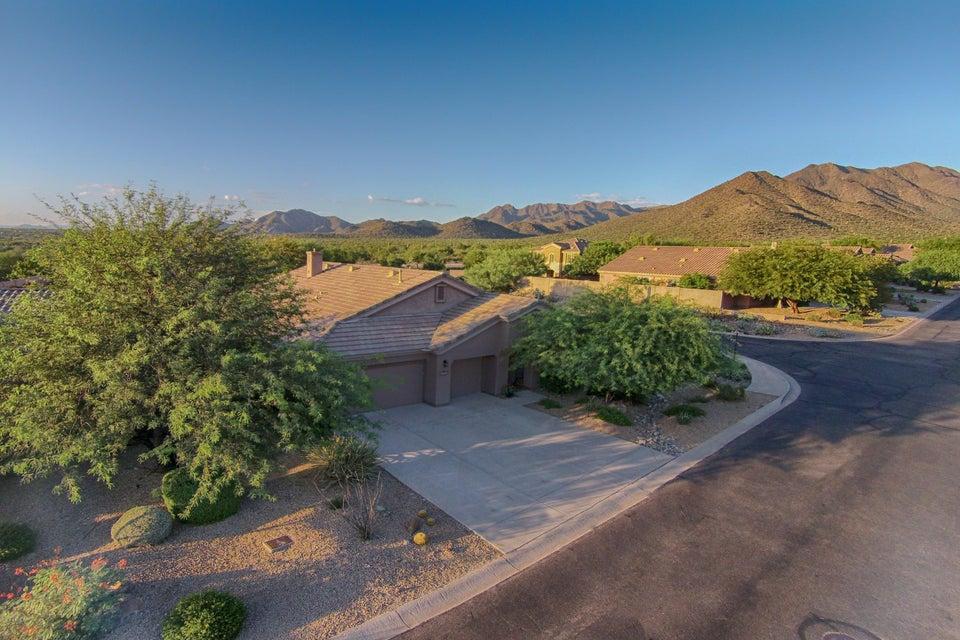 10320 E Verbena Lane Scottsdale, AZ - 85255
