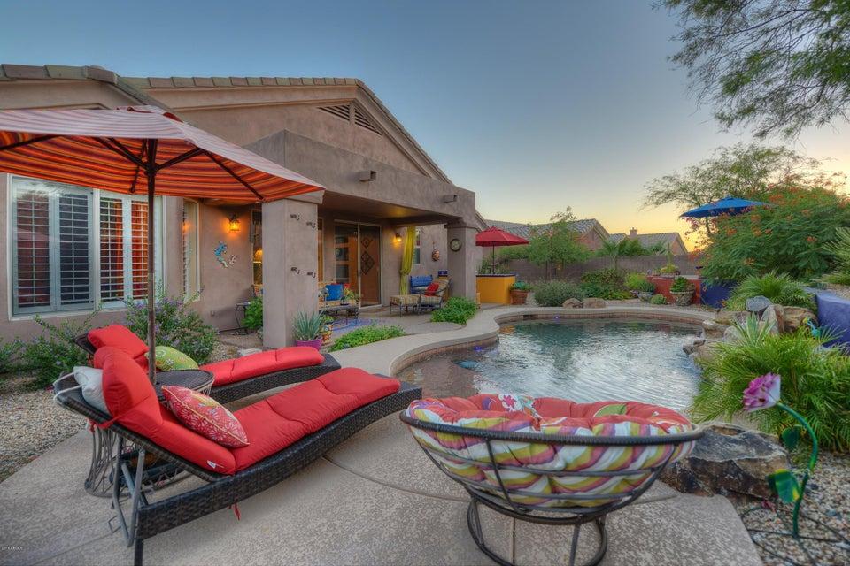 10320 E VERBENA Lane , Scottsdale, AZ 85255