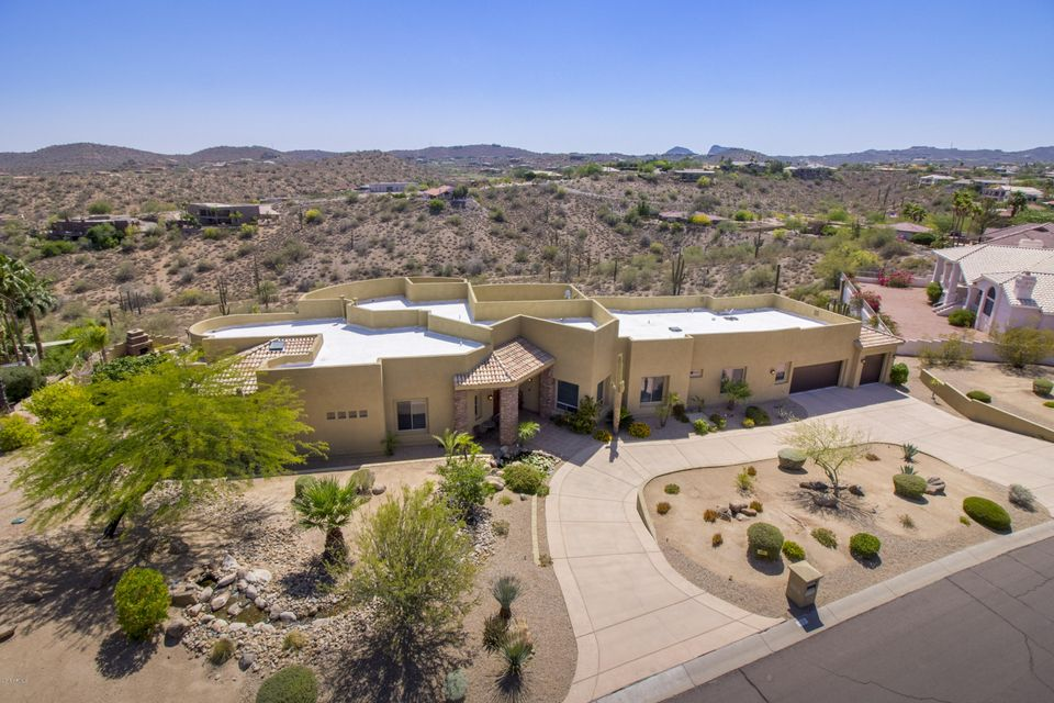 16621 E GREENBRIAR Lane, Fountain Hills, AZ 85268