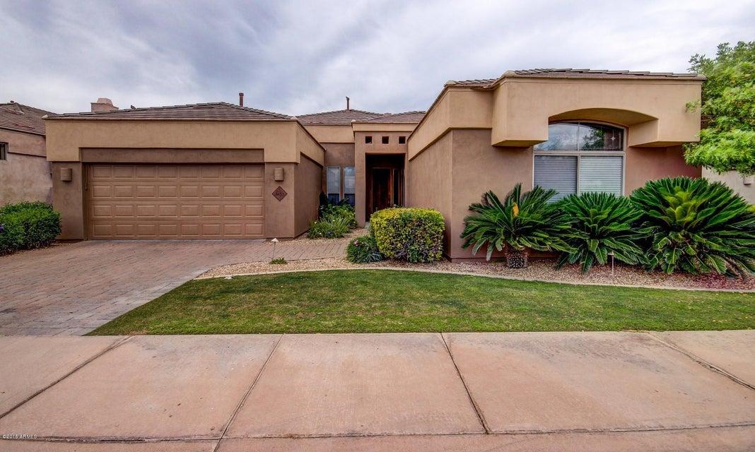 8633 E KRAIL Street, Scottsdale AZ 85250