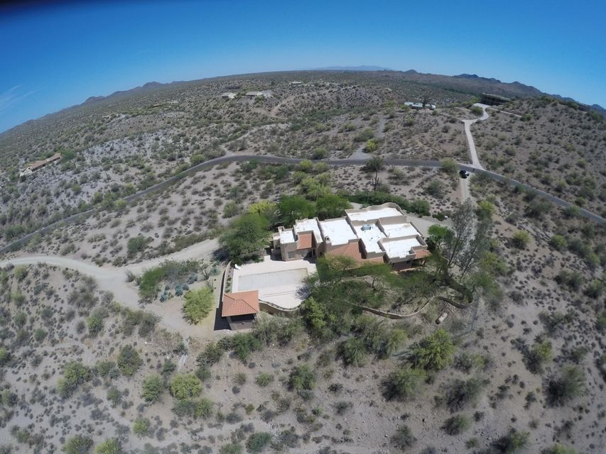 MLS 5437833 51222 N 293RD Avenue, Wickenburg, AZ 85390 Wickenburg AZ Rio Vista Hills