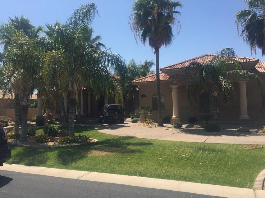 2591 E BIRCHWOOD Place, Chandler, AZ 85249