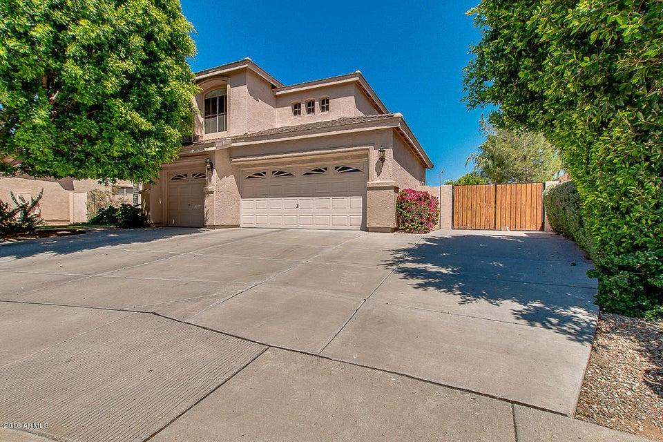 $390,000 - 4Br/3Ba - Home for Sale in Sierra Verde, Glendale