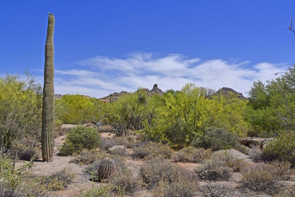 9812 E RUNNING DEER Trail Lot 2, Scottsdale, AZ 85262
