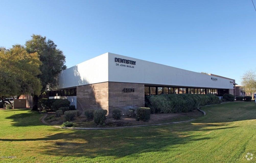 4901 W BELL Road, Glendale, AZ 85308