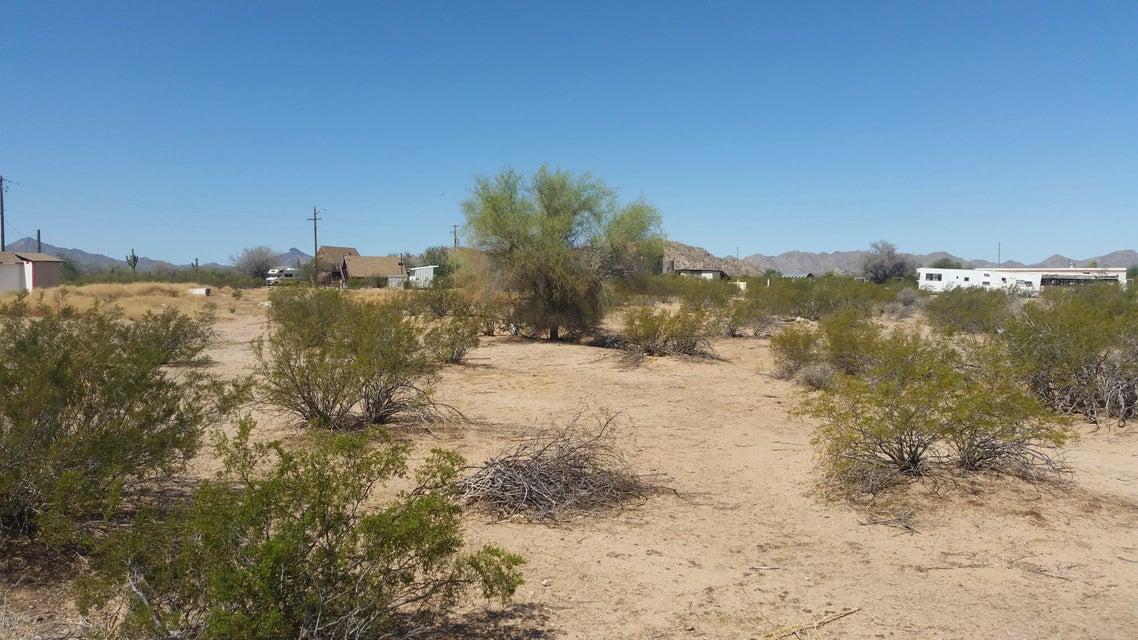 870 S TUSA Road Lot 203, Maricopa, AZ 85139