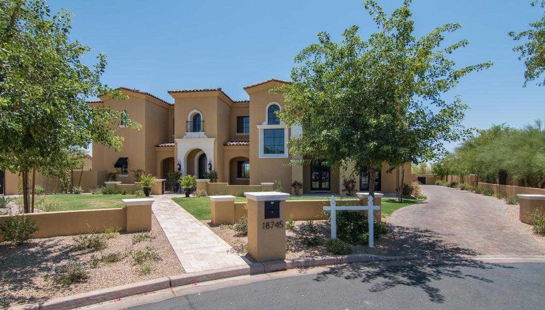 18745 N 97TH Place, Scottsdale AZ 85255