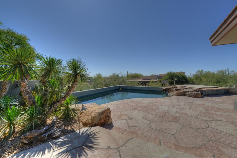 MLS 5443736 10602 E HONEY MESQUITE Drive, Scottsdale, AZ 85262 Scottsdale AZ Single-Story