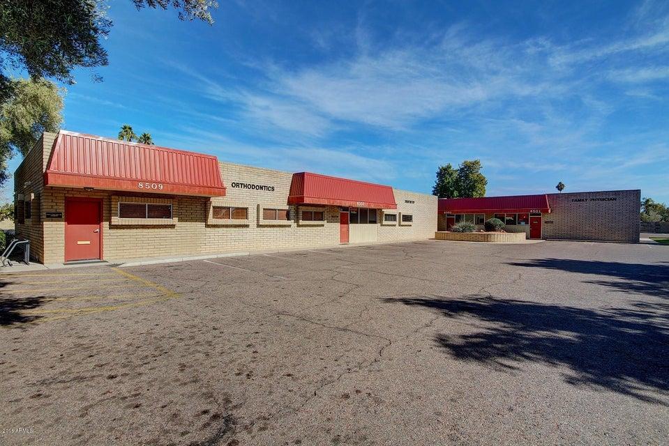 8501 N 51ST Avenue, Glendale, AZ 85302