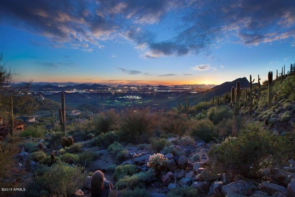 11418 E HIDEAWAY Lane, Scottsdale, AZ 85255