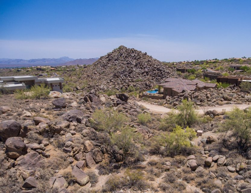 12539 N SIERRA DEL SOL -- Lot 22, Fountain Hills, AZ 85268