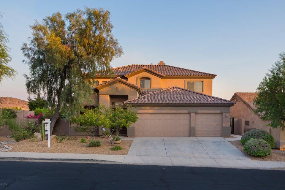 10913 E BUTHERUS Drive, Scottsdale AZ 85255
