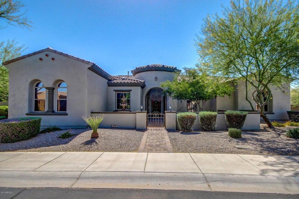 11550 N 87TH Place, Scottsdale, AZ 85260