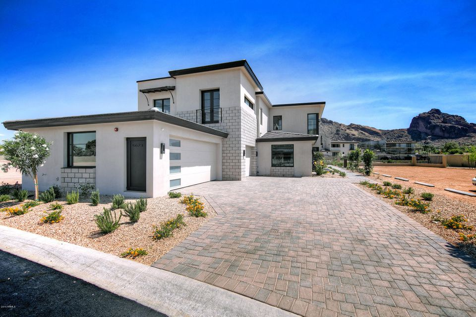 5641 E LINCOLN Drive Paradise Valley, AZ 85253 - MLS #: 5177225