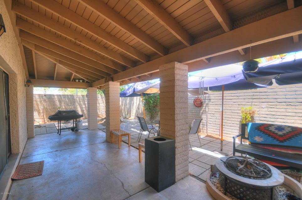 MLS 5451605 4525 N 66TH Street Unit 125, Scottsdale, AZ 85251 Scottsdale AZ Single-Story