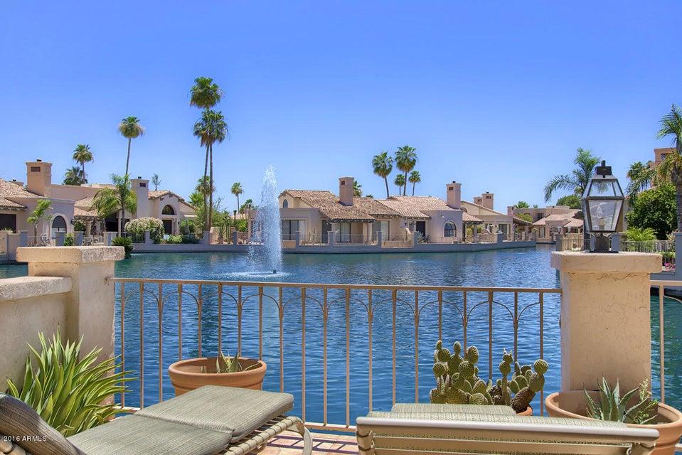 MLS 5452777 10239 N 100 Place, Scottsdale, AZ Scottsdale AZ Waterfront