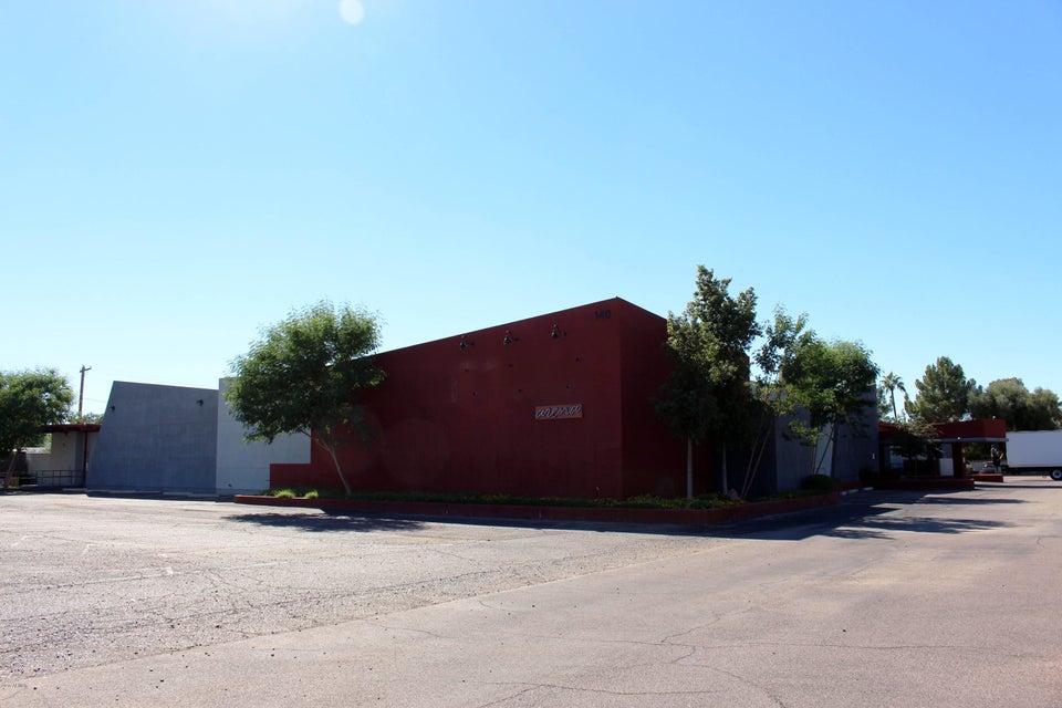 140 N COUNTRY CLUB Drive, Mesa, AZ 85201