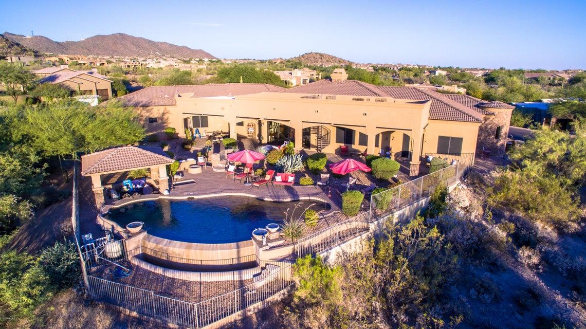 Win a 1 5m home in las sendas proceeds benefit child for Red mountain motors mesa az