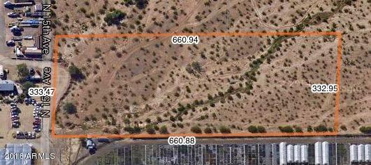 15th Ave S Happy Valley Road, Phoenix, AZ 85085
