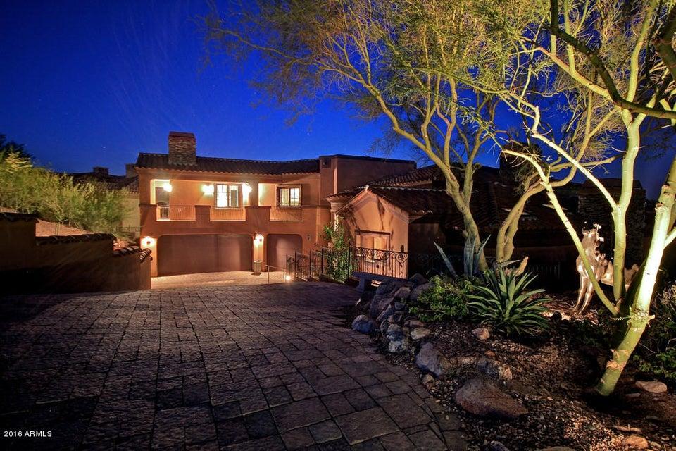 9839 N PALISADES Boulevard, Fountain Hills, AZ 85268