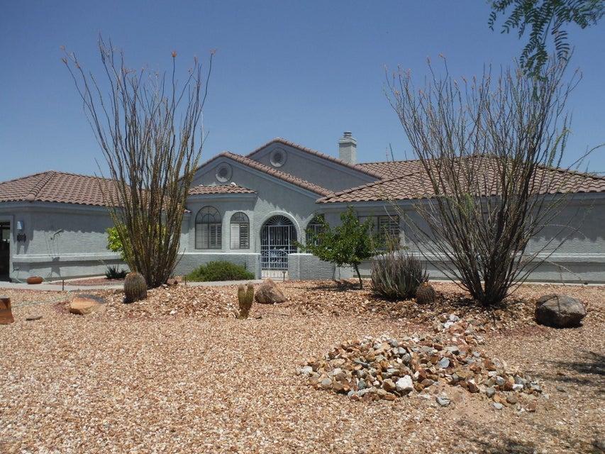 MLS 5455136 2050 W BROKEN ARROW Drive, Wickenburg, AZ Wickenburg AZ Private Pool
