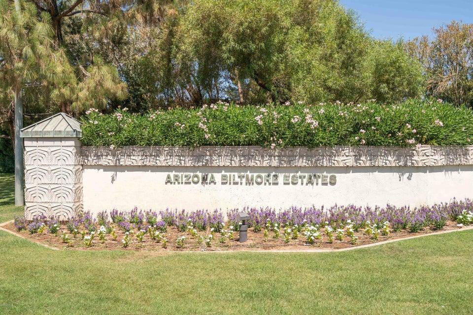 18 BILTMORE Estate Lot 18, Phoenix, AZ 85016