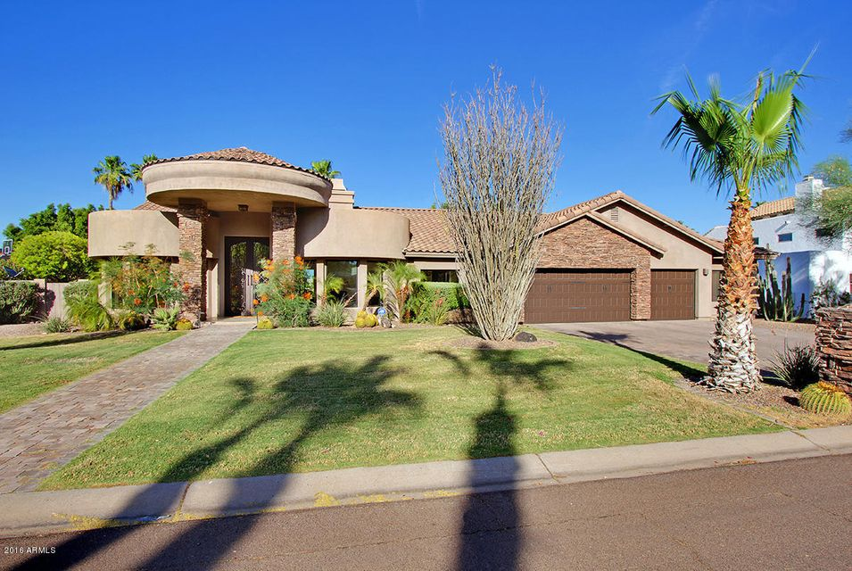 11809 S BLACKFOOT, Phoenix, AZ, 85044 Primary Photo