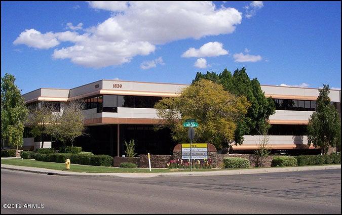 1839 S ALMA SCHOOL Road 3 Stes, Mesa, AZ 85210