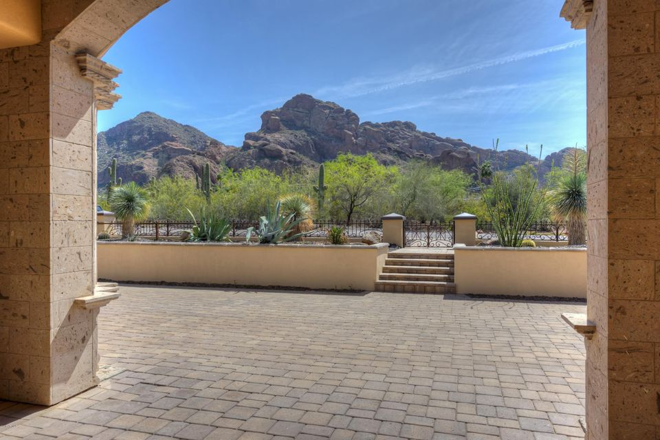 4940 E VALLEY VISTA Lane, Paradise Valley, AZ 85253