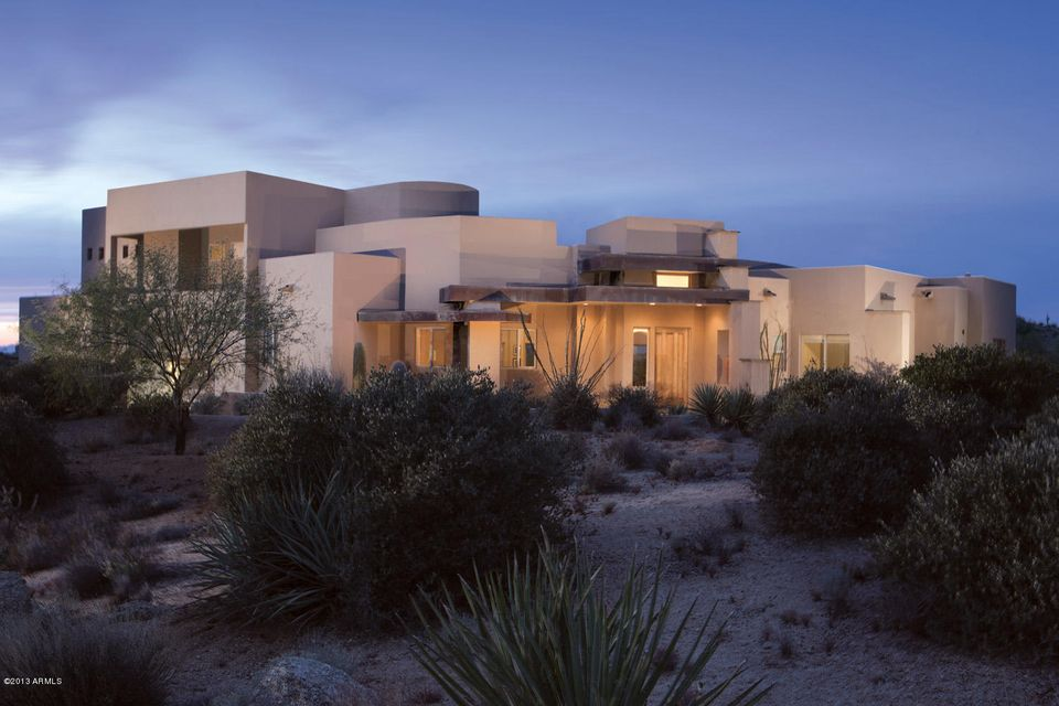 $1,275,000 - 3Br/3Ba - Home for Sale in Desert Summit, Scottsdale