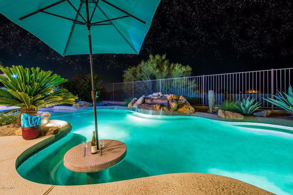 MLS 5456323 7394 E BRISA Drive, Scottsdale, AZ 85266 Scottsdale AZ Bellasera