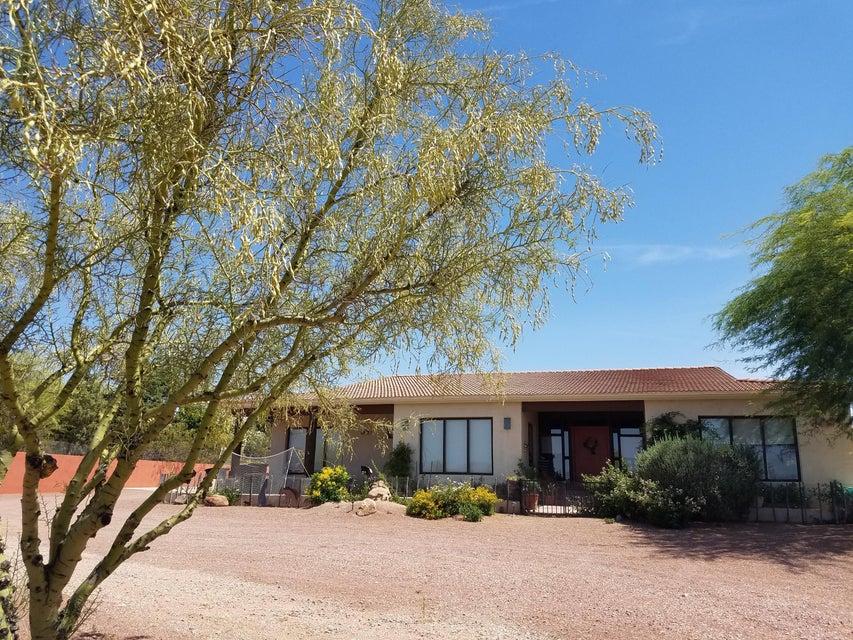 1305 W Palo Verde Drive, Wickenburg, AZ 85390