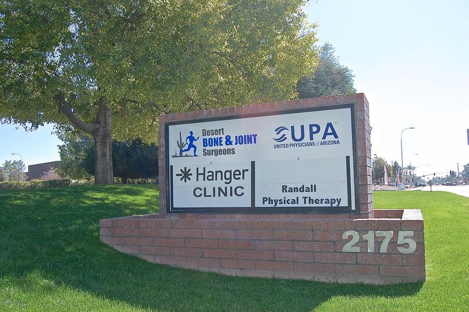 2175 N Alma School Road, Chandler, AZ 85225